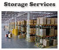 Storage Services & Warehousing