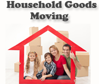 Household Goods Moving