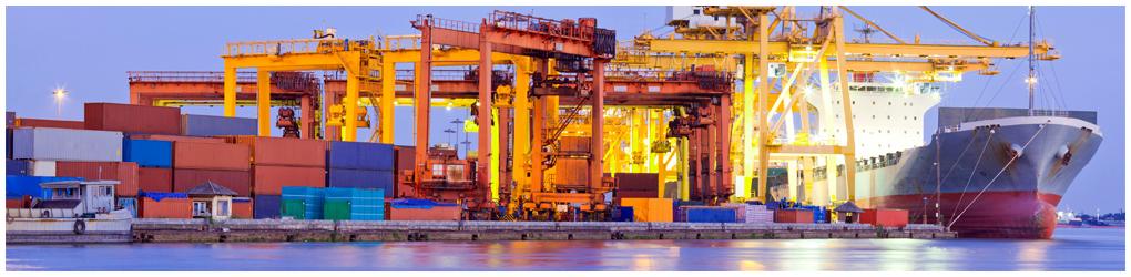 Ocean Import Coordinator